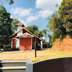 Land's End Resort in Wayanad