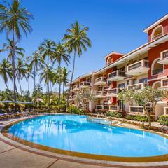 Lazy Lagoon Goa in Goa