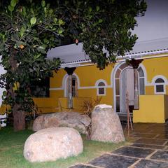 Le Aham in Pondicherry