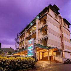 Leisure Inn - Le Celestium in Munnar