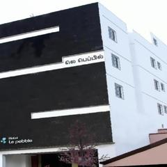 Le Pebble By Poppys . Tirupur in Tiruppur