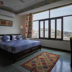 Le Pension Kesar Vilas, Udaipur in Udaipur