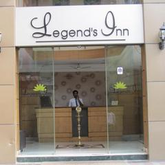 Legends Inn in Coimbatore