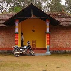 Leisure Vacations Allaranda Homestay in Madikeri
