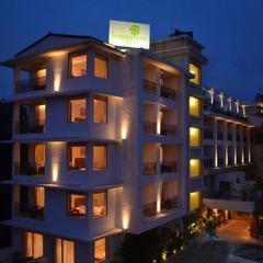 Lemon Tree Hotel Candolim in Goa