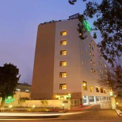 Lemon Tree Hotel Chandigarh in Chandigarh