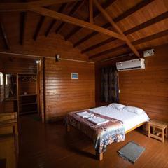 Leo Wodden Resort in Hampi