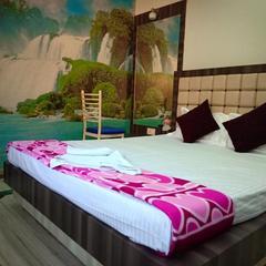 Levado Hospitality in Navi Mumbai