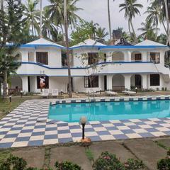 Linchu Ayur Resort in Kovalam