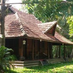 Palathra Heritage in Mararikulam