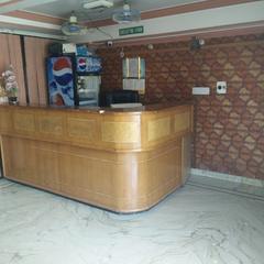 Lipisa Inn in Kashipur