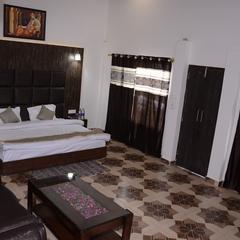 Little Heart Resort in Shimla