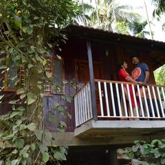 Little Home Resort in Wayanad