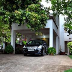 Little Paradise Homestay in Kovalam
