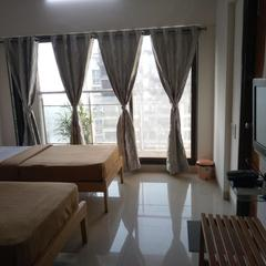 Live Innovative Serviced Apt Nerul in Navi Mumbai
