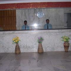 Laavish Business Hotel in Patna
