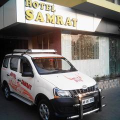 Hotel Samrat in Baharampur