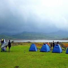Lonavala Tent Camping in Lonavala