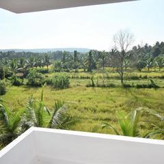 Lonely Sky Resorts in Saligao