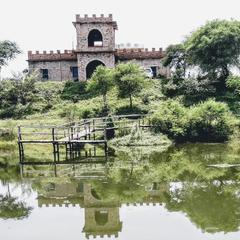 Lonikot Riverside Retreat in Prayagraj