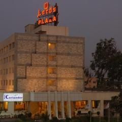 Lords Plaza in Ankleshwar