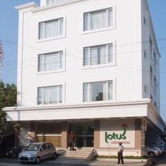 Lotus Comfort - A Pondy Hotel in Pondicherry