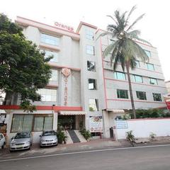 The Orange Hotel in Vishakhapatnam
