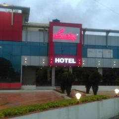Lucky Hotel & Restaurant Punawale in Pimpri