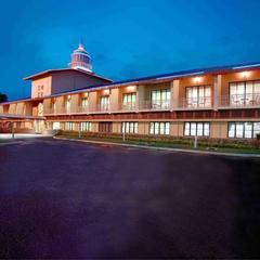 Lulu Icc And Garden Hotels in Trichur