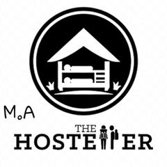 M.A The Hosteller in Amritsar