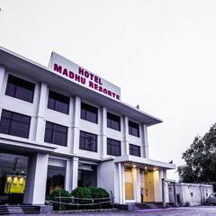 Madhu Resort in Agra