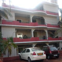 Madhu's Inn in Pernem