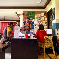 Madpackers Delhi in New Delhi