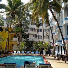 Magnum Resort in Goa