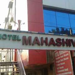 Maha Shiv Hotel in Ankleshwar