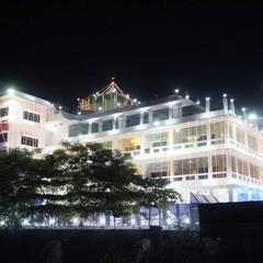 Mahamaya Palace Hotel & Conference Center in Bodh Gaya