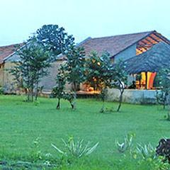 Mahua Resort in Panna