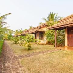 Makara Village in Gokarna