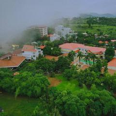 Manas Lifestyle Resort in Igatpuri