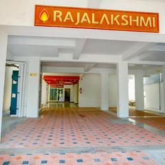 Manasarovar Homes - Rajalakshmi Serviced Apartments in Tiruvannamalai