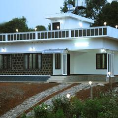 Mango Hill Homes Vagamon in Idukki