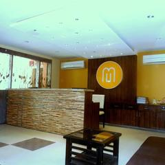 Mango Hotels, Nagpur in Nagpur