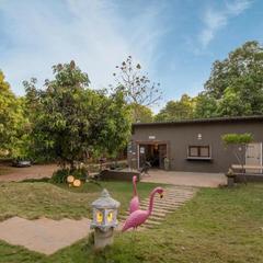 Mango Retreat By Vista Rooms in Karjat