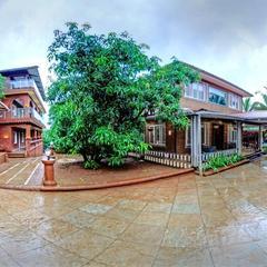 Mango Tree Resort in Kankauli