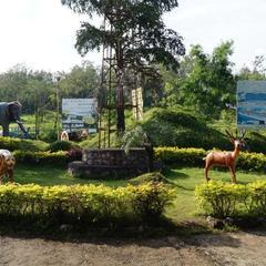 Mantra Resort in Pune