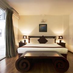 Maple Suites, Serviced Apartments in Bengaluru