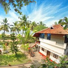 Marari Arthunkal Beach Villa in Alappuzha
