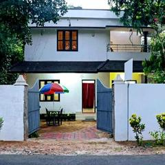 Marari Asphodel Homestay (brezza Homestay) in Mararikulam