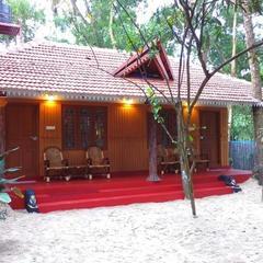 Marari Beach House in Mararikulam