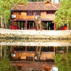 Marari Mullackal Homestay in Mararikulam